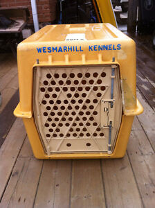 Medium Size Dog Kennel