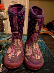 Size 10 Bogs Waterproof Winter Boots London Ontario image 3