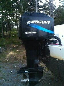 150 mercury outport saltwater
