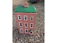 Nice Vintage Dolls House