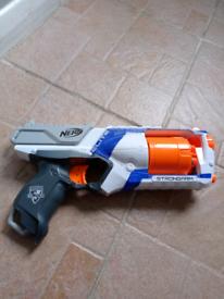 Strongarm elite nerf gun