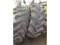 Pirell Tyres