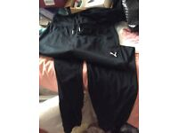 NWOT Slazenger Leisure Pants x2