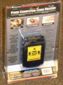 Computer Code Reader for 1981 to 1995 Ford, Lincoln & Mercury