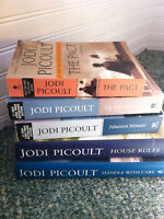 Jodi Picoult ~ all 5 Books for $15