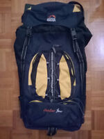 """Outdoor Gear"" Hiking Backpack"