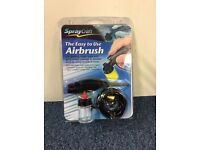 Spray craft - the easy to use airbrush - 40275