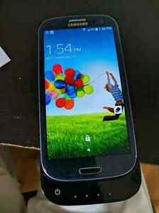 Samsung Galaxy S3 with extended Battery Unlocked For All Carrier