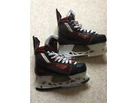 CCM Jetspeed Vibe ice hockey skates
