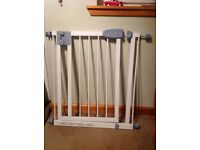 Tippitoes Safety Gate - Narrow