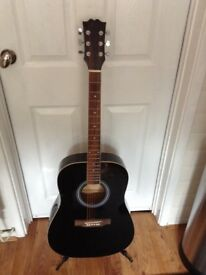 full size acoustic guitar for sale