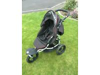 Mamas and Papas Sport 03 buggy pushchair
