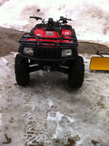 2003 arctic cat 500 4x4