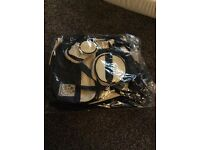 5 piece changing bag set NEW