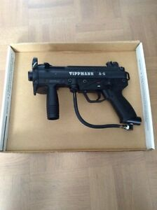Tippman A5 Paintball