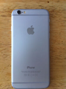 iPhone 6 for sale in mint condition!