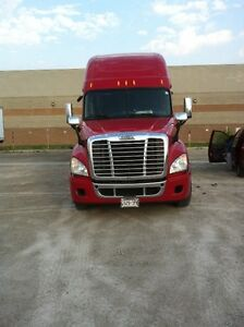 casadia Freightliner 2008 for sale