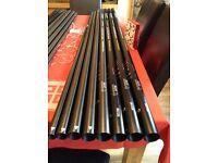 Daiwa whisker pole only 160-AU