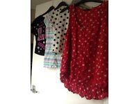 BIG TWEEN CLOTHES BUNDLE AGE 12-14
