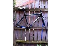 Cyclocross bike Frame