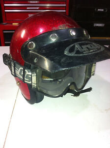 HELETS MOTORCYCLE, ATV, SNOWMOBLE