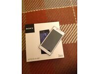 For sale a Sony Experia M2