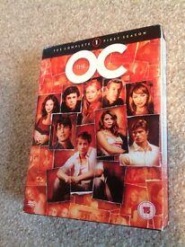 The OC Series 1