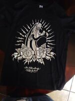 Authentic Ed hardy t-shirts & hoodie