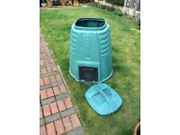 Composter 220 litres