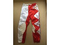 """Fly Motocross Pants - size 36"""""""