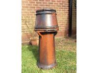 Updraught Chimney Pot