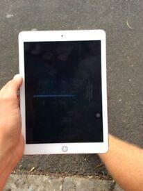 Gold iPad Air 2