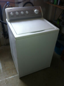EXTRA CAPACITY KENMORE WASHER FOR SALE, 3 MONTHS WARRANTY