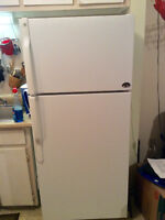 ** LARGE FRIDGE - GENERAL ELECTRIC - PRICE DROP, MUST GO!