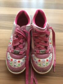Lellikelly shoes size 33