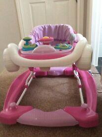 Mychild coupe baby walker