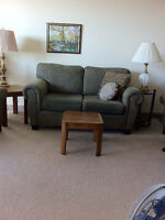 SUPERSTYLE LOVESEAT