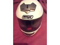 Motorbike helmet BOX