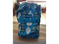 Jansport Classic Weekend Roller Backpack