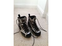 Asolo mountaineering boots UK size 7