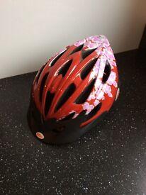 Cycle helmet - BELL JUNIOR