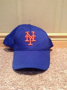 NY Mets Baseball hat Kitchener / Waterloo Kitchener Area image 1