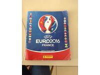 Euro 2016 Sticker Swaps