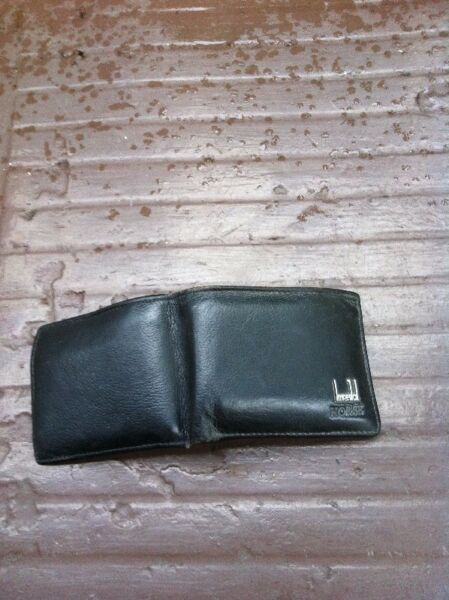 Imperial Horse genuine leather wallet. In good condition.