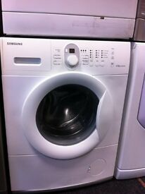 Samsung washing machine