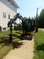 Landscaping in Thunder Bay its Ward's.