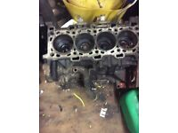Have a 2.0 engine block or had a scraping