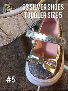 Baby/toddler shoes and hats Strathcona County Edmonton Area image 5