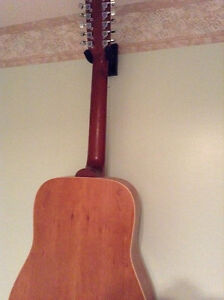 Norman B-20 12 String guitar. London Ontario image 2