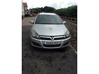 2005 Astra 1.3 cdti spares or repair or breaking